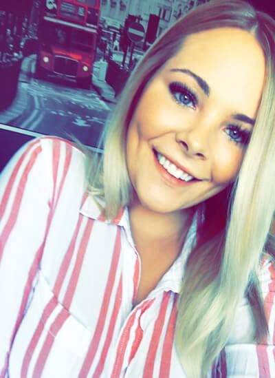 Cora Robinson